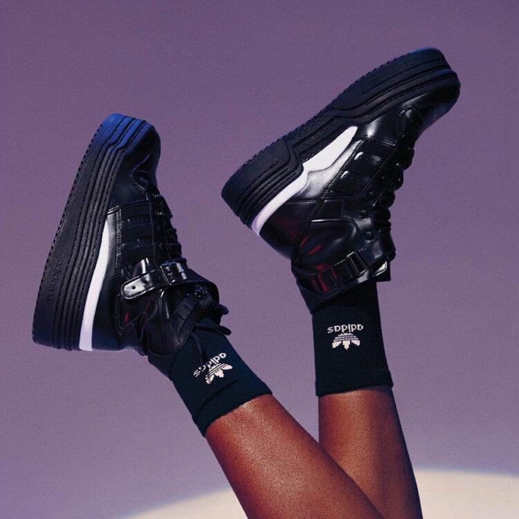 AFROPUNK x adidas Triple Platforum