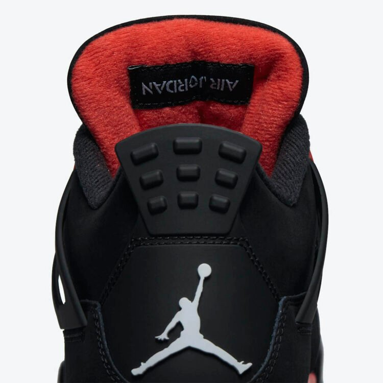 "Air Jordan 4 Retro ""Red Thunder"" CT8527-016"