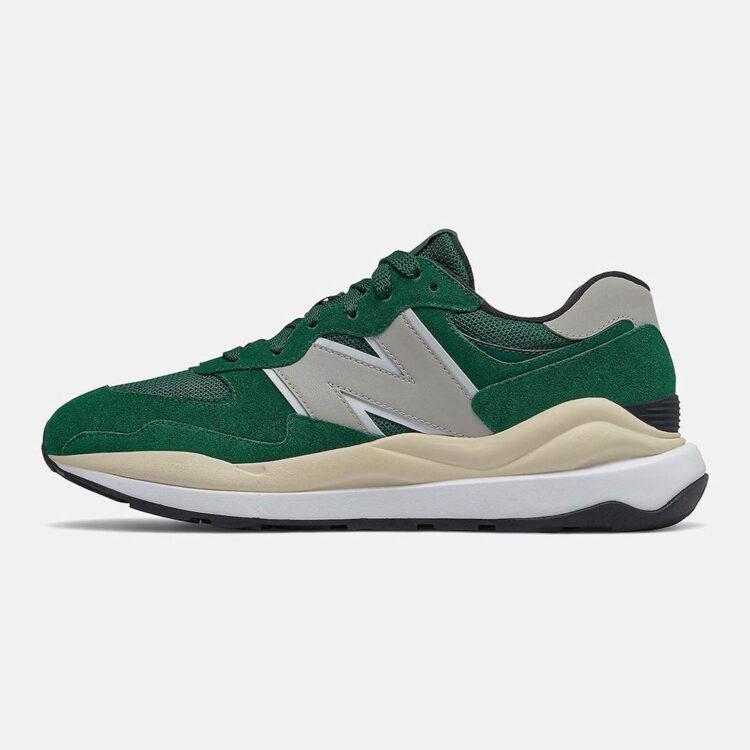 "New Balance 57/40 ""Green"" M5740HR1"