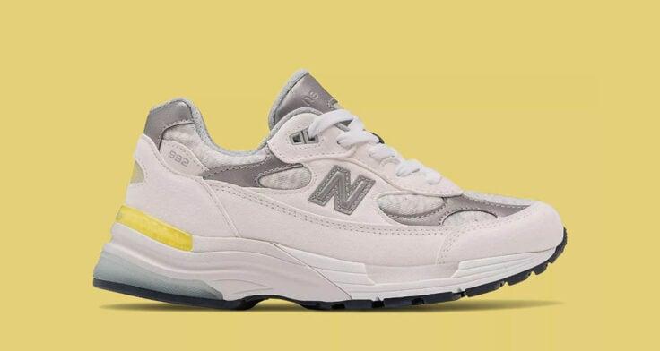 New Balance 992 W992FC