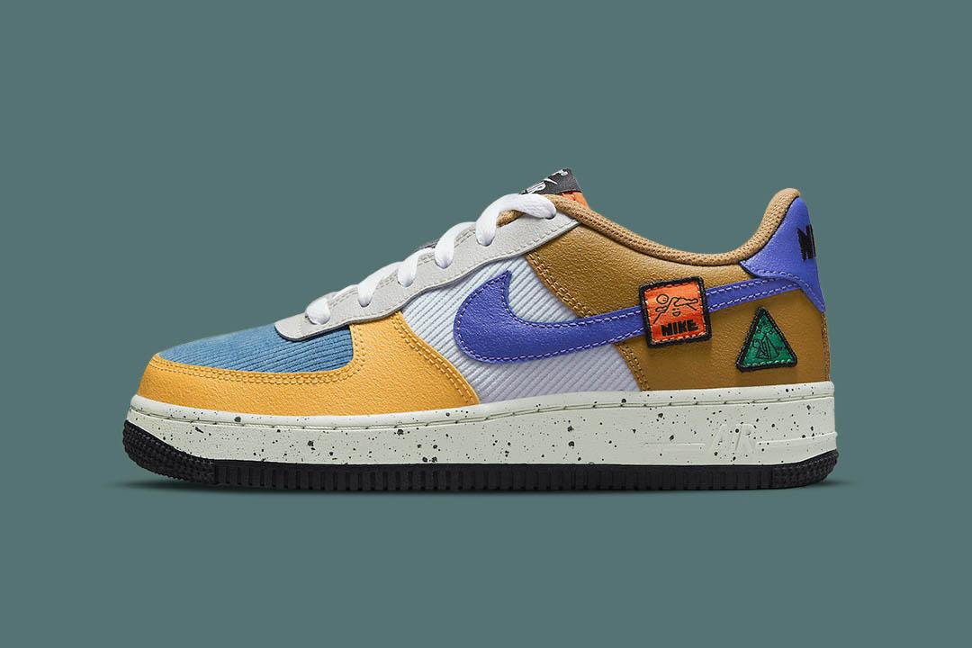Nike Air Force 1 GS DO4657-740