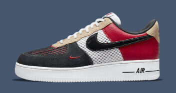 """Nike Air Force 1 Low """"Alter & Reveal"""" DO6110-100"""