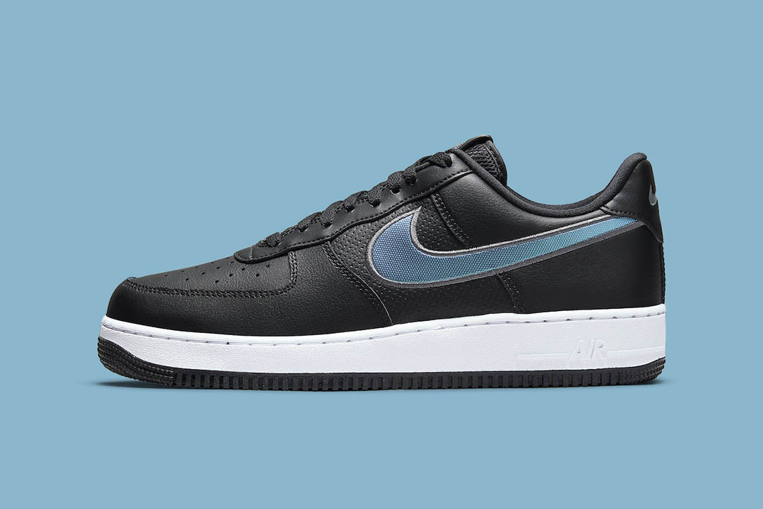 Nike Air Force 1 Low DQ0812-001