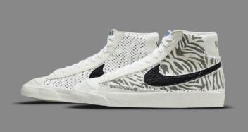 "Nike Blazer Mid '77 ""Alter & Reveal"" DO6402-100"