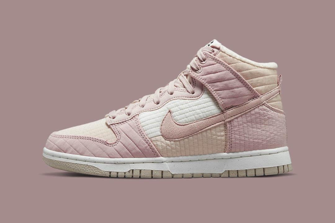 "Nike Dunk High ""Toasty"" DN9909-200"