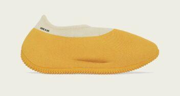 """adidas YZY KNIT RNR """"Sulfur"""" GW5353"""