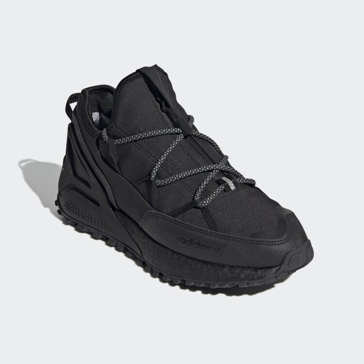 "adidas ZX 2K Boost Utility Gore-Tex ""Triple Black"" G54896"