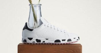Stan Smith Spikeless Golf Shoe GZ6481