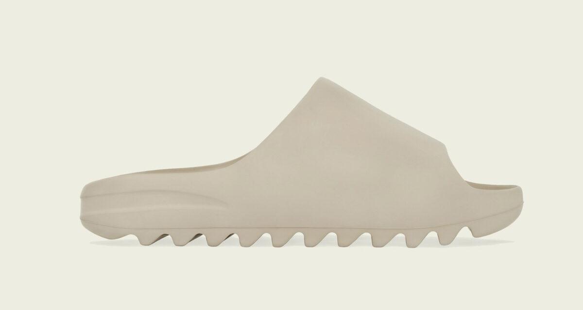 "adidas YEEZY Slide ""Pure"""