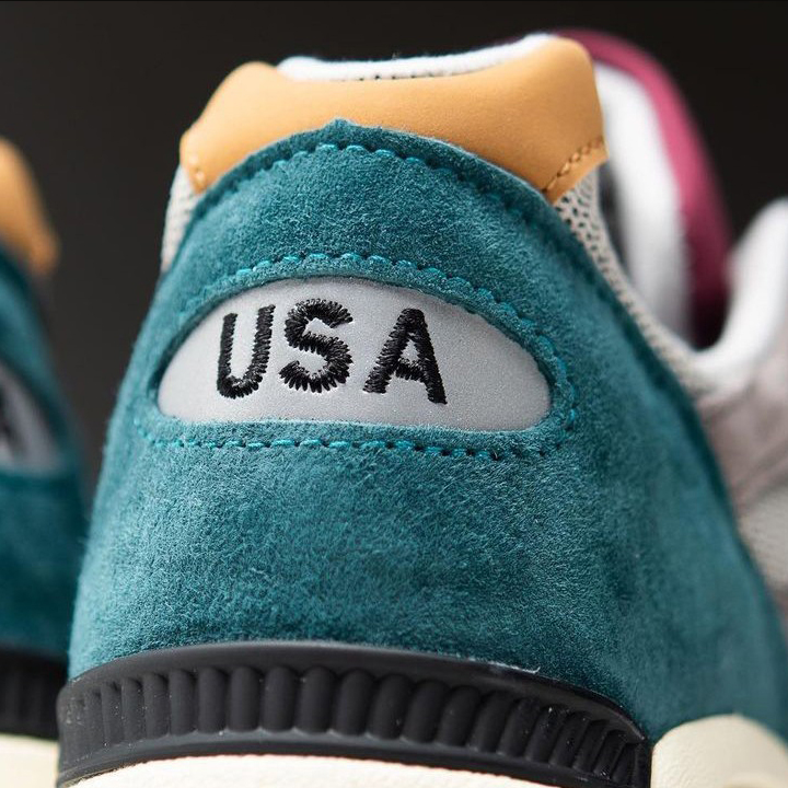 "New Balance 990v2 ""Made In USA"" M990CP2"