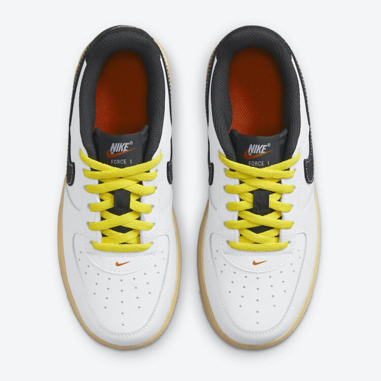 """Nike Air Force 1 """"Have A Nike Day"""" DO5856-100"""