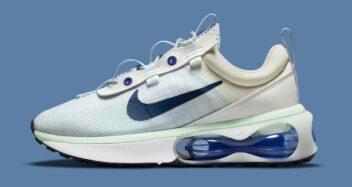 """Nike Air Max 2021 """"Barely Green"""" DA1923-100"""