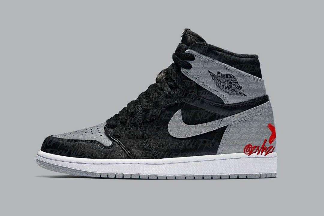 """Air Jordan 1 High OG """"Rebellionaire"""" 555088-036"""