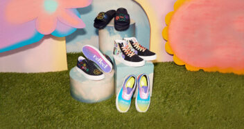 Vans Cultivate Care Collection