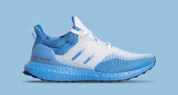 Katie Ledecky x adidas Ultra Boost 2.0 DNA GX3982