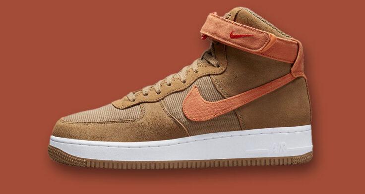 Nike Air Force 1 High DH7566-200