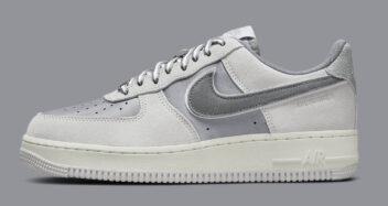 "Nike Air Force 1 Low ""Athletic Club"" DQ5079-001"