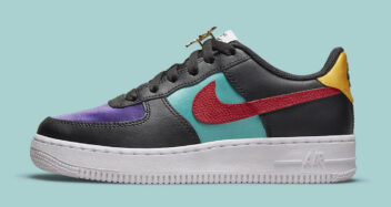 Nike Air Force 1 Low GS DN4178-001
