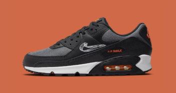 Nike Air Max 90 DR5642-001