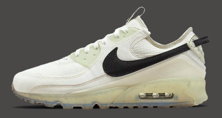 """Nike Air Max 90 Terrascape """"Sail"""" DH2973-100"""