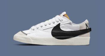Nike Blazer Low Jumbo DQ1470 101 Release Date lead 352x187