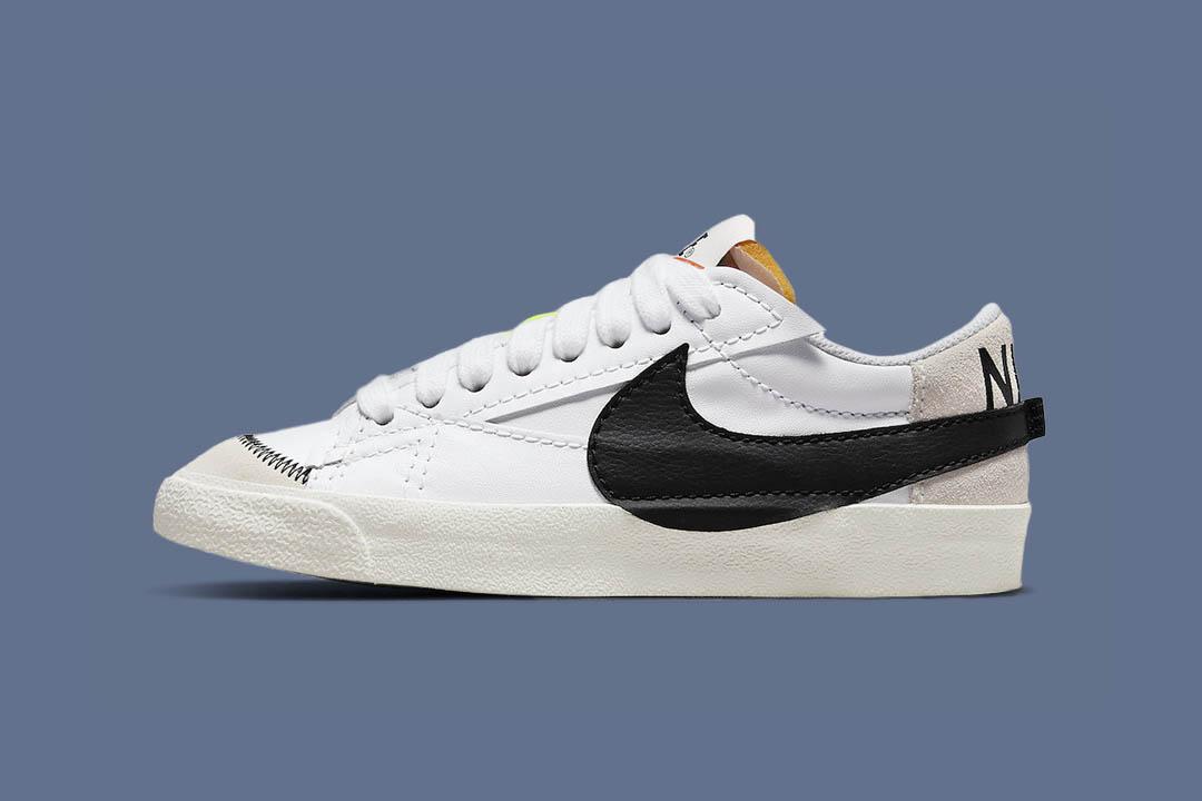 Nike Blazer Low Jumbo DQ1470-101