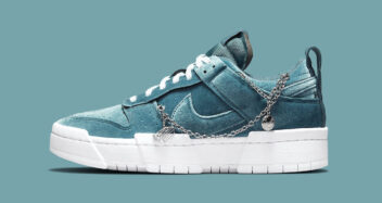 """Nike Dunk Low Disrupt """"Lucky Charms"""" DO5219-010"""