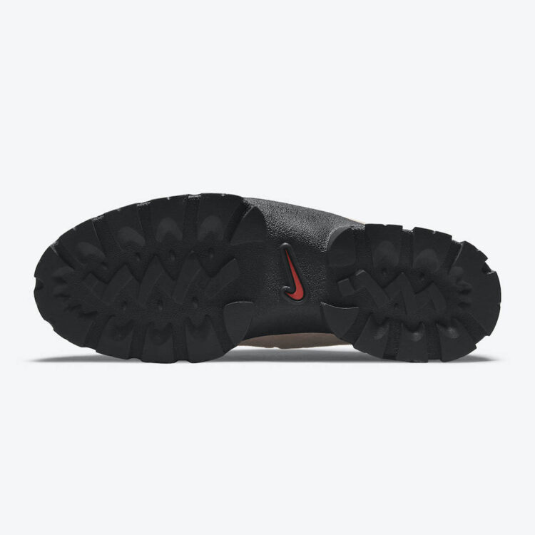 "Nike Lahar Low ""Fossil Stone"" DB9953-201"