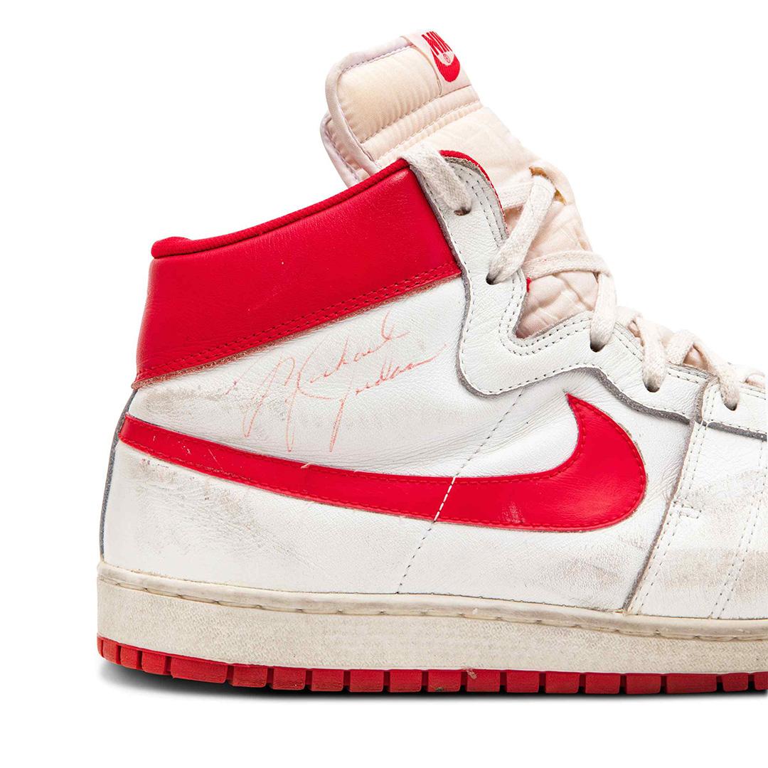 Nike Air Ships