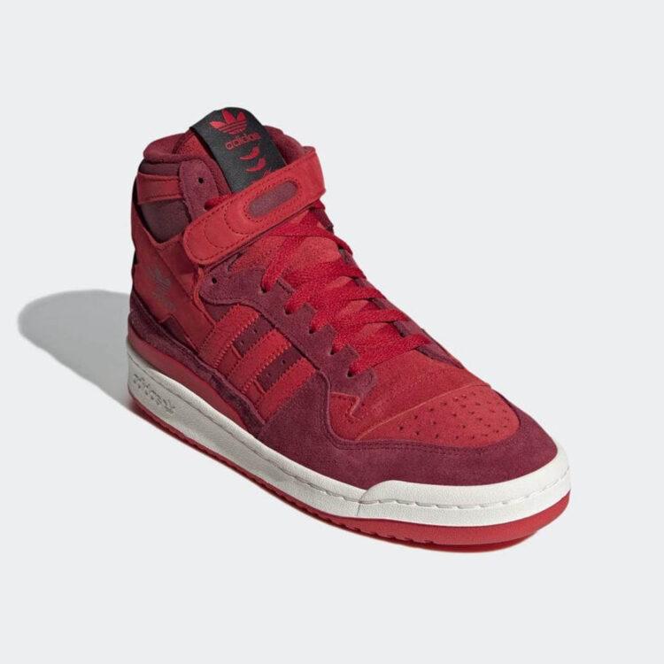 adidas Forum 84 High GY8998