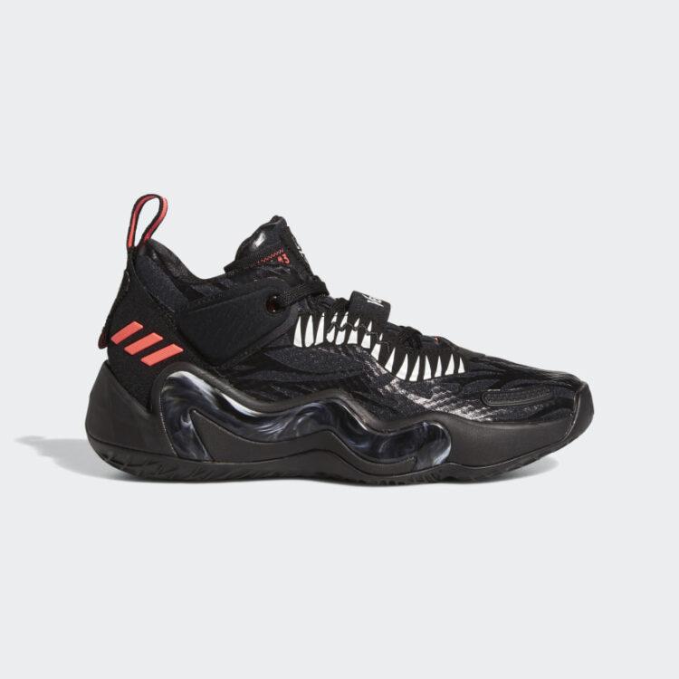"""adidas D.O.N. Issue #3 """"Venom"""" GZ5495"""