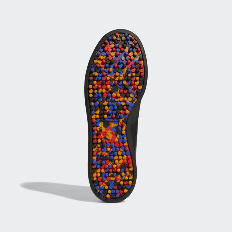 adidas Stan Smith Primegreen Spikeless Golf Shoes GZ6482