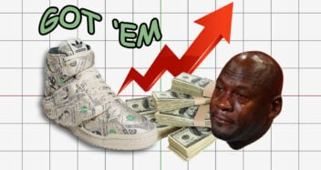 footwear prices going up 2021