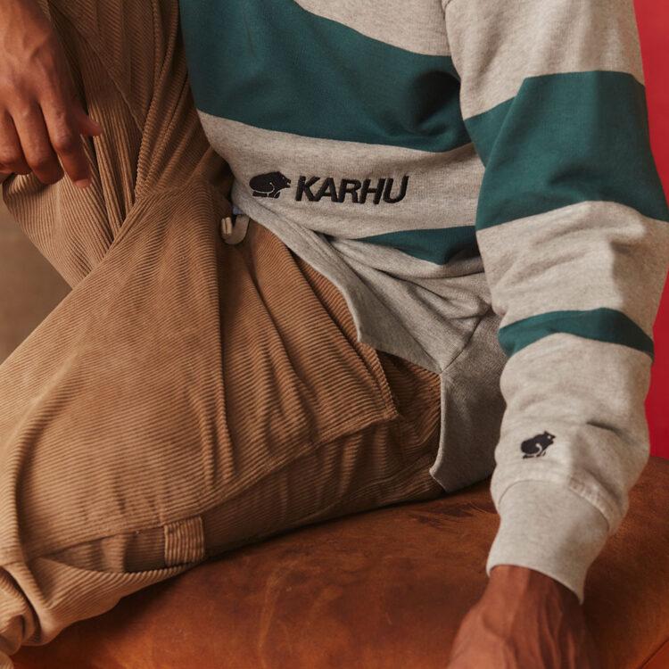 KARHU LEGEND FW21 CAPSULE COLLECTION