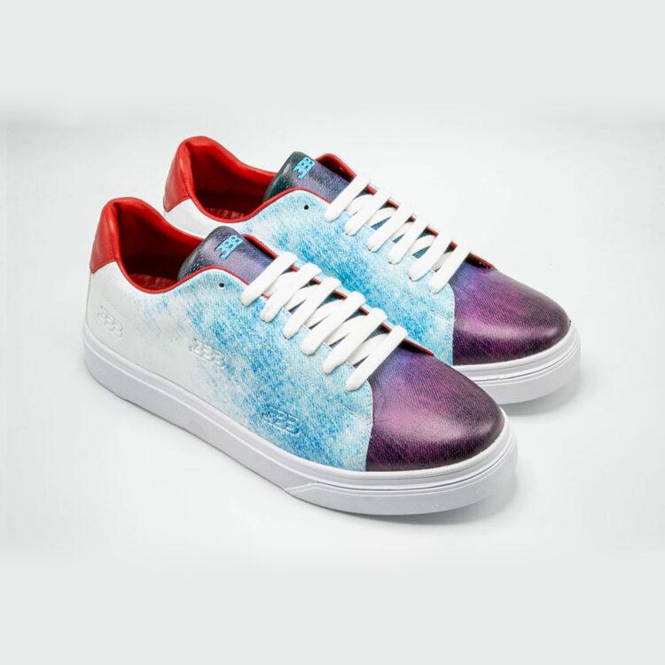 """BBB Luxury Sneaker """"Mirage"""""""