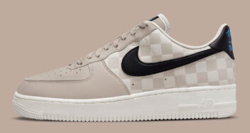 """LeBron James x Nike Air Force 1 """"Strive For Greatness"""""""