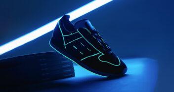 Limited Edt x adidas Consortium EQT Race Walk