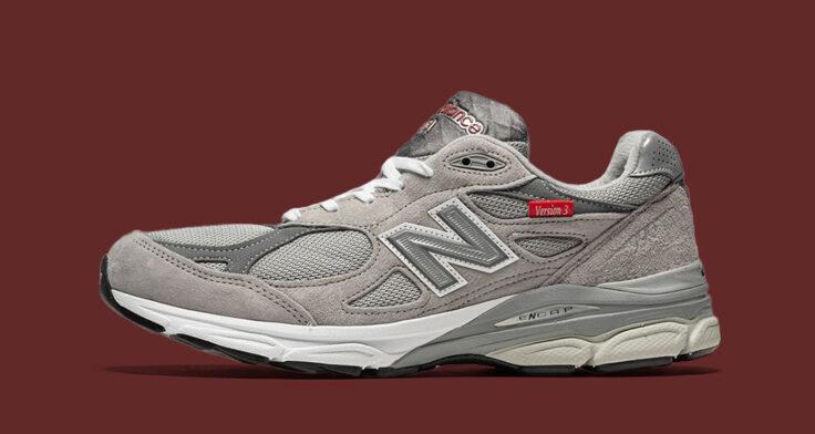 "New Balance 990v3 ""Version 3"" M990VS3"