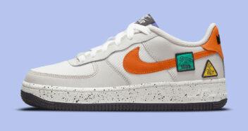 Nike Air Force 1 GS DO4657-081