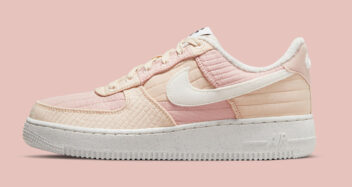 """Nike Air Force 1 Low """"Toasty"""" DH0775-201"""