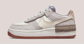 Nike Air Force 1 Shadow DO7449-111
