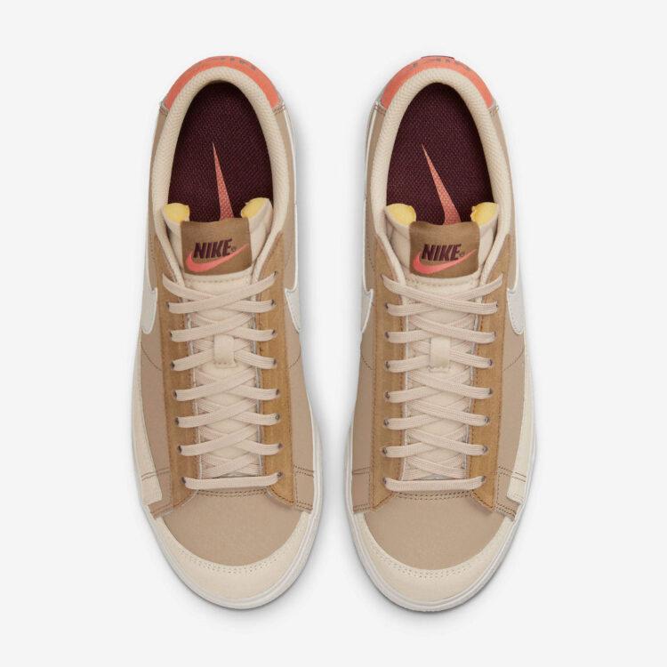 Nike Blazer Low Platform DQ9318-200