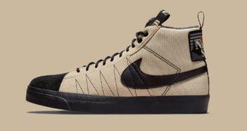 "Nike SB Blazer Mid Premium ""Acclimate Pack"" DC8903-200"